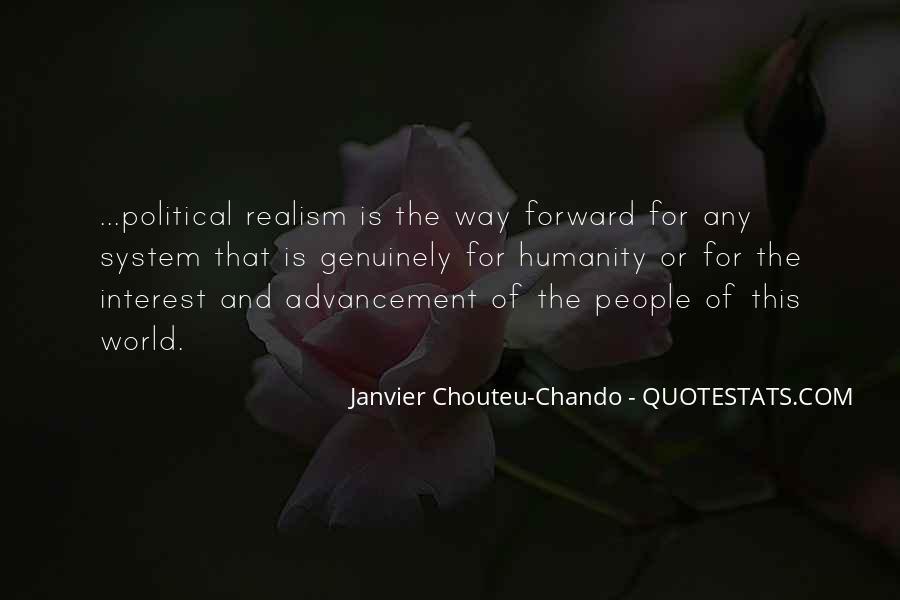 Janvier Quotes #1210724