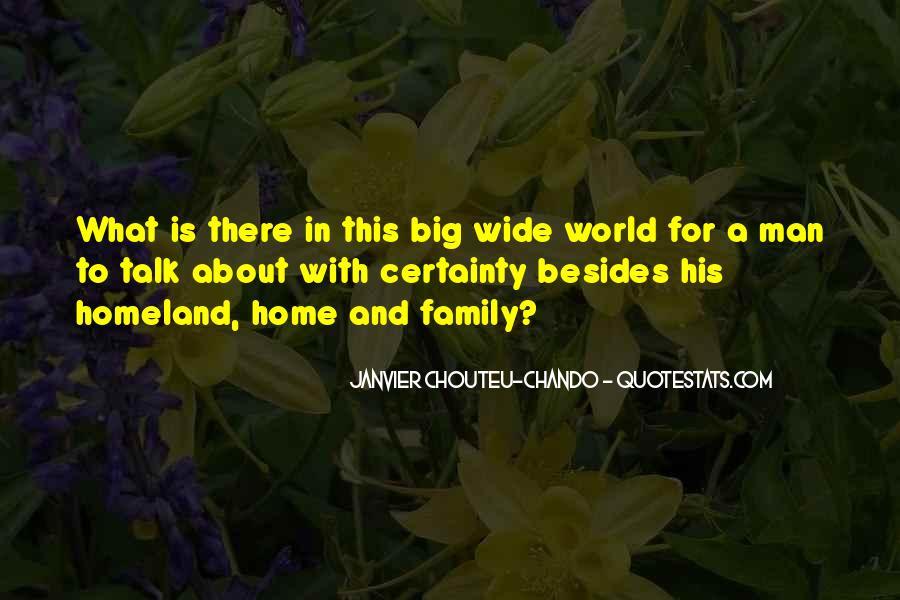 Janvier Quotes #1271183