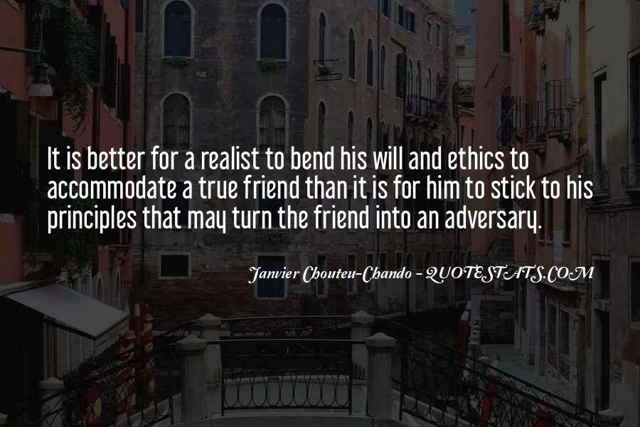 Janvier Quotes #134572