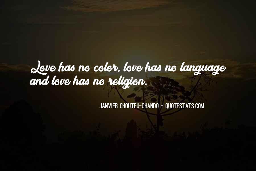 Janvier Quotes #1380248