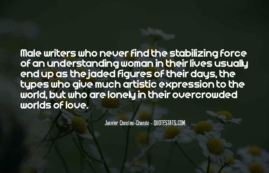 Janvier Quotes #1399060