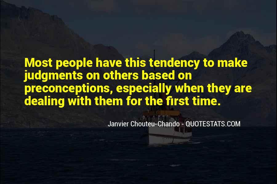 Janvier Quotes #1411729