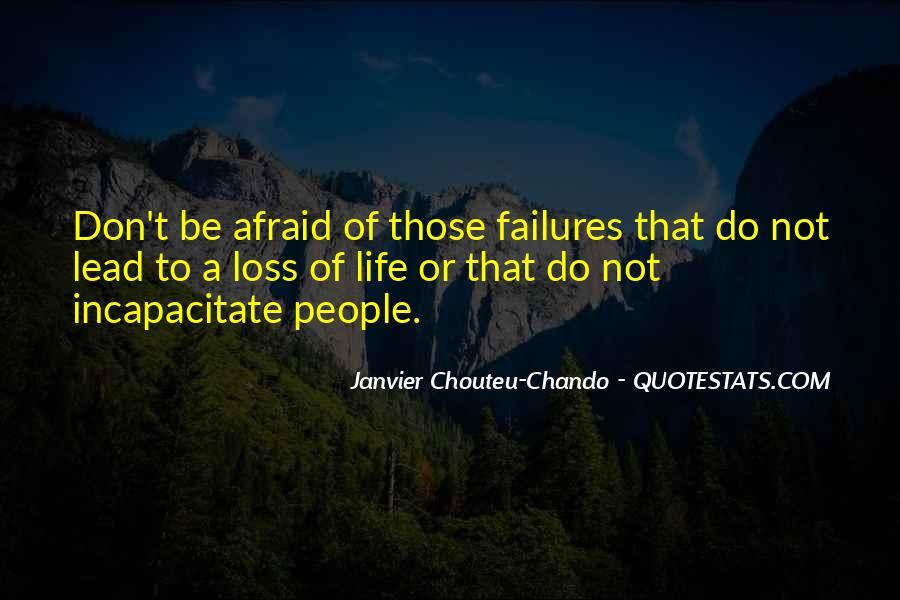 Janvier Quotes #1453381