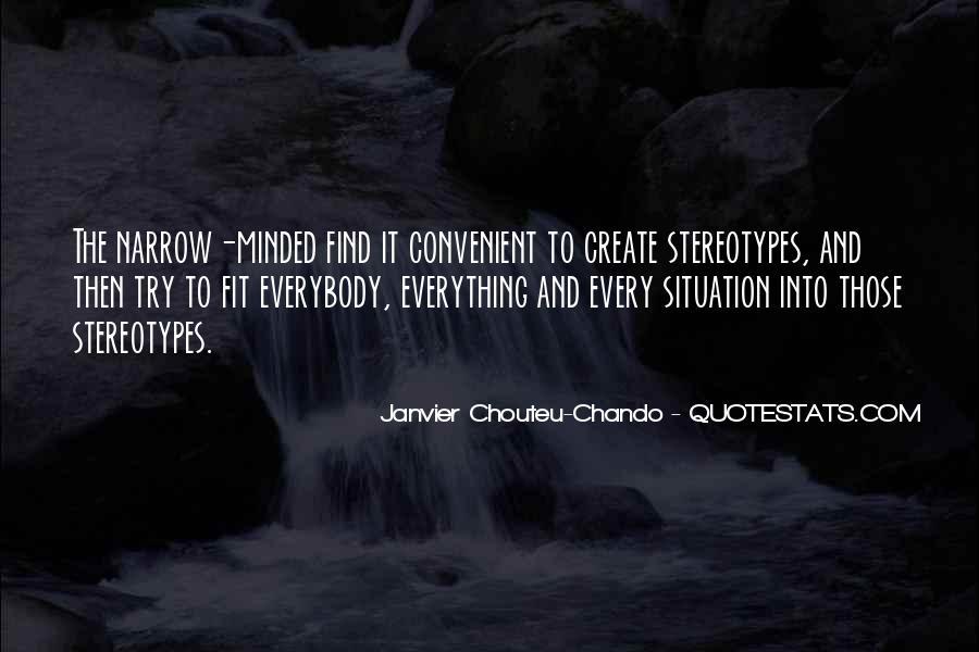 Janvier Quotes #1472308
