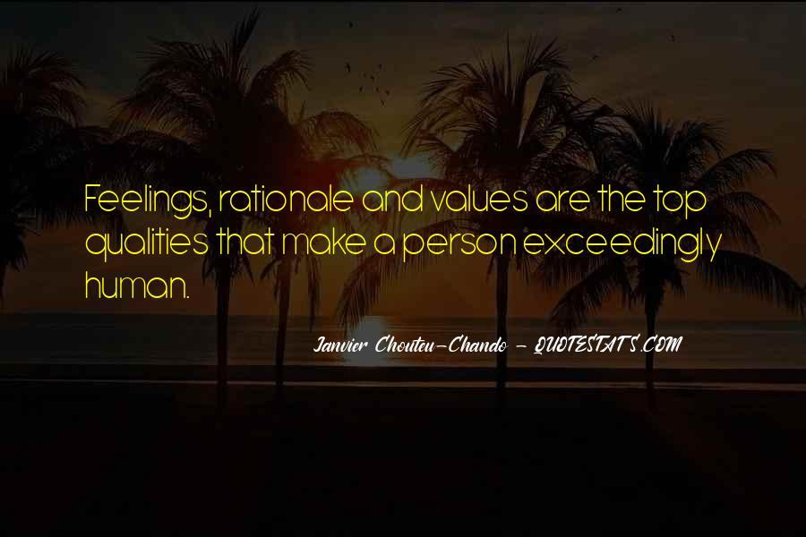 Janvier Quotes #23967