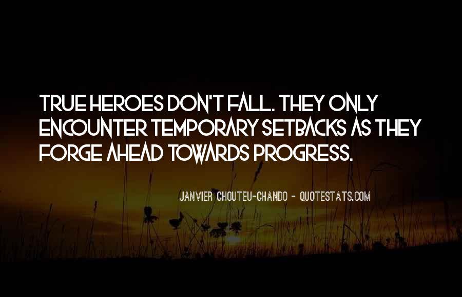 Janvier Quotes #265918