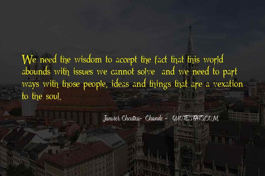 Janvier Quotes #286895