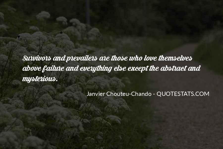 Janvier Quotes #301172