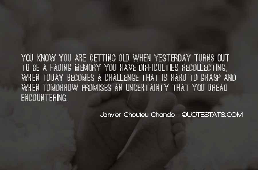 Janvier Quotes #36398