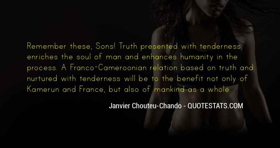 Janvier Quotes #374871