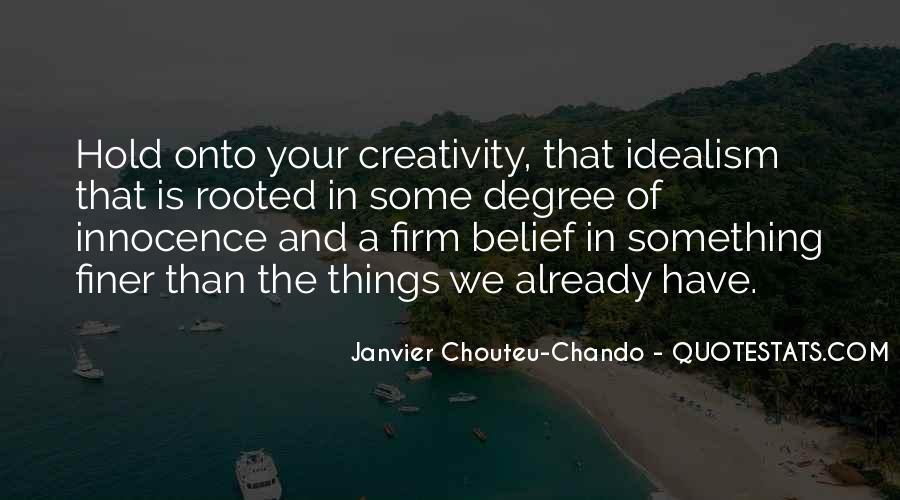 Janvier Quotes #389120