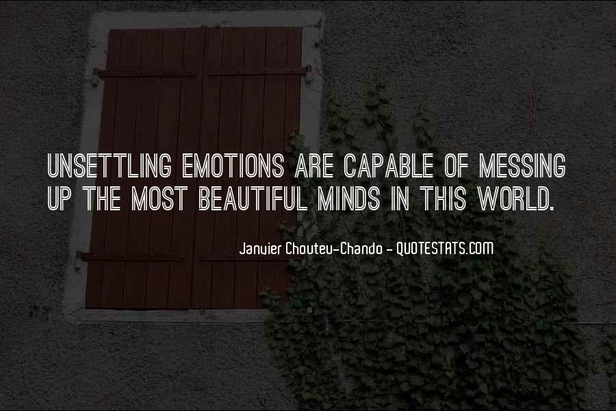 Janvier Quotes #389960