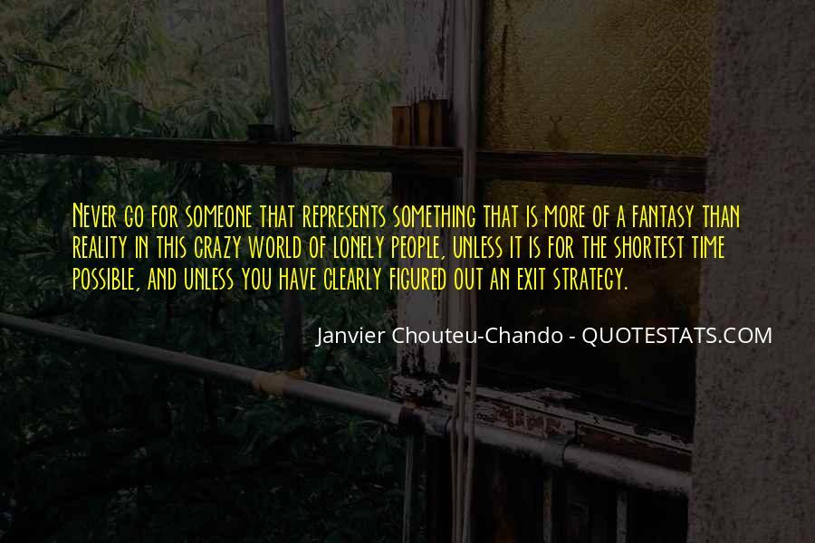 Janvier Quotes #390807
