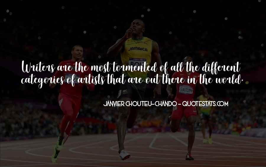 Janvier Quotes #409238