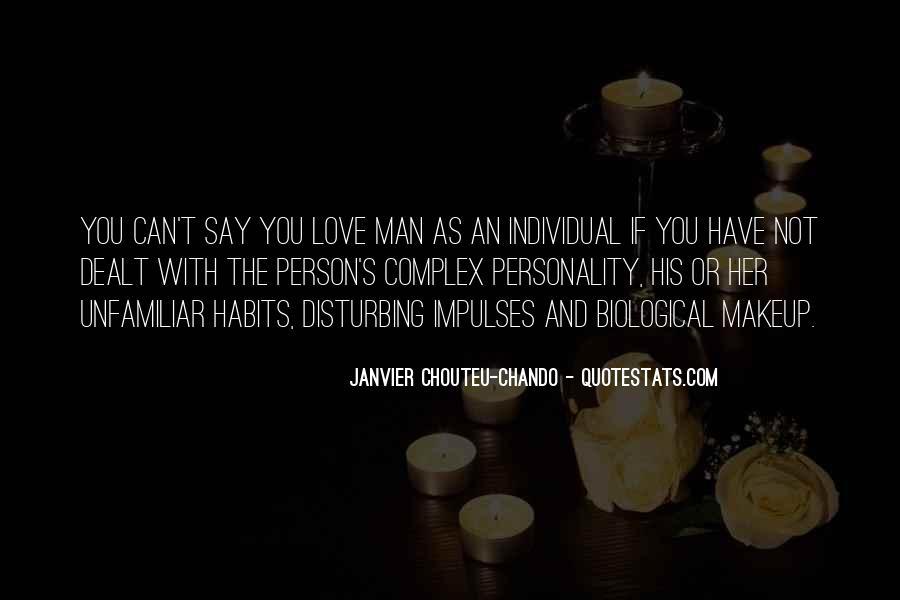 Janvier Quotes #422694