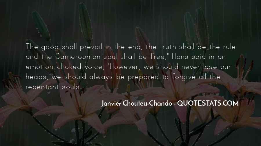 Janvier Quotes #436106