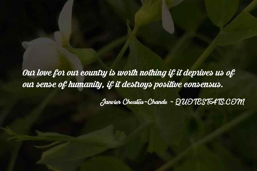 Janvier Quotes #512414