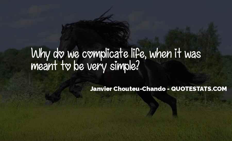 Janvier Quotes #551892