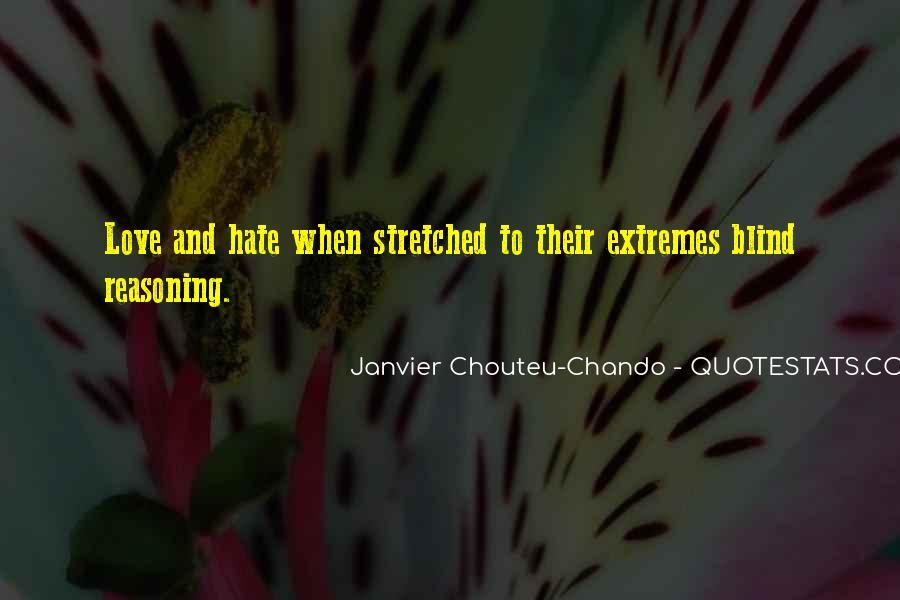 Janvier Quotes #608045