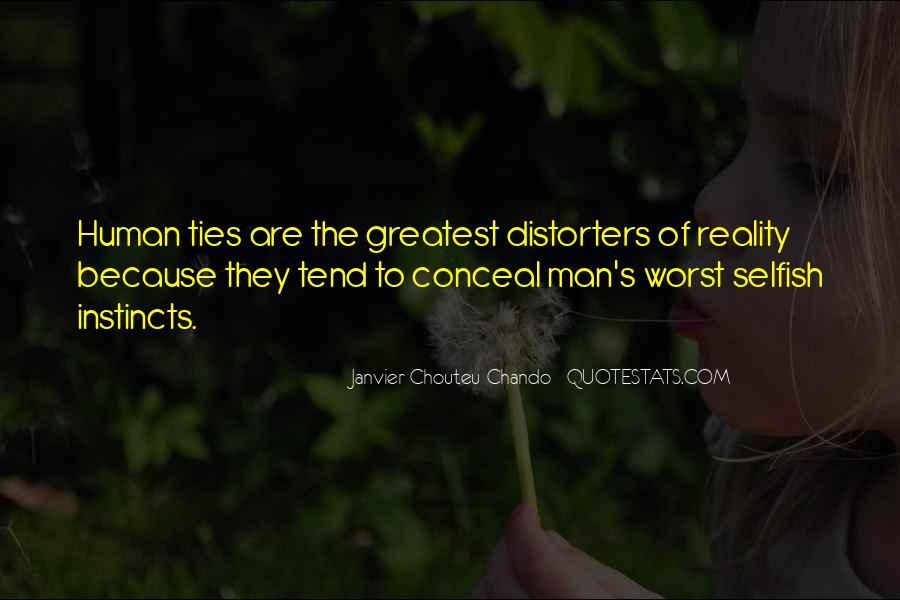 Janvier Quotes #695279