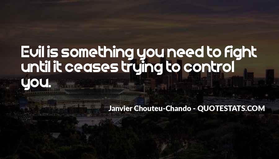 Janvier Quotes #790464