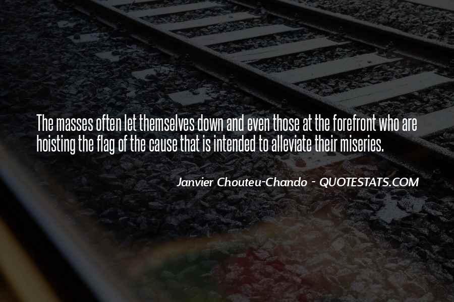 Janvier Quotes #791970