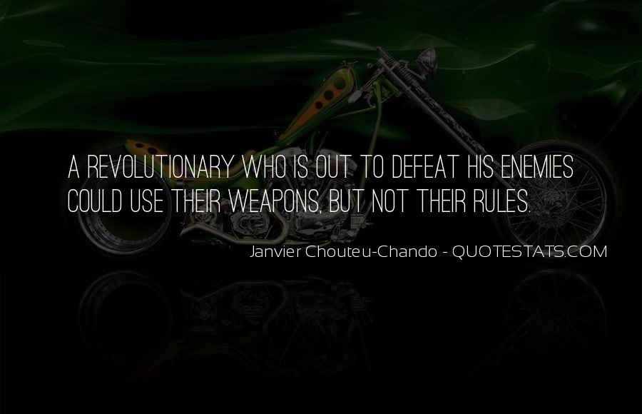 Janvier Quotes #896066