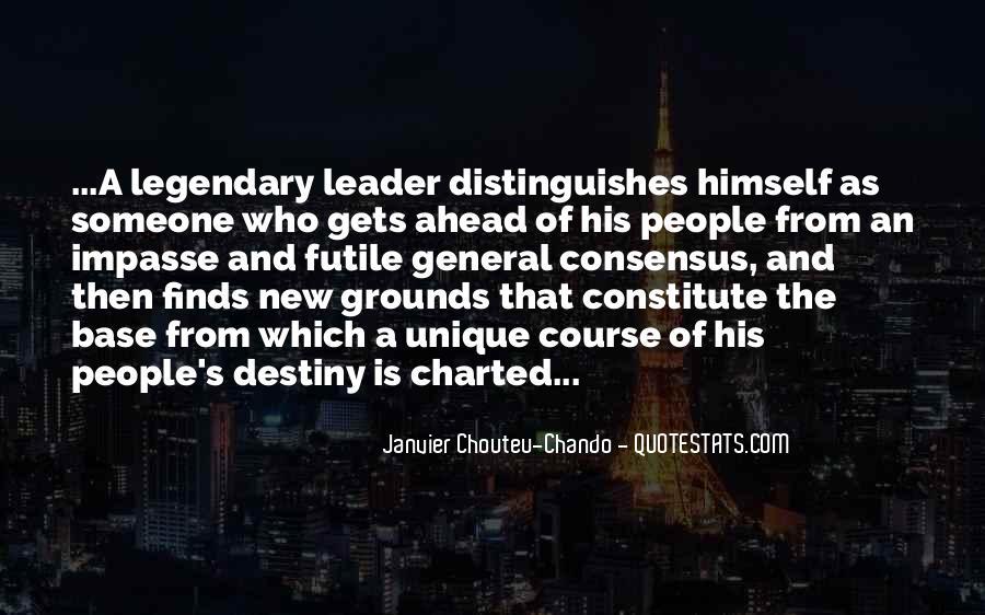 Janvier Quotes #907608