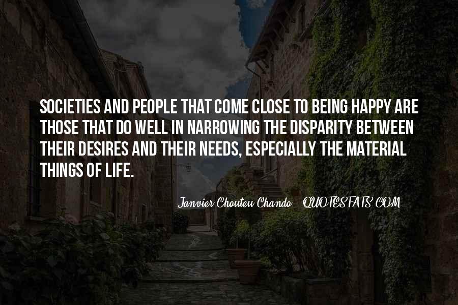 Janvier Quotes #946144