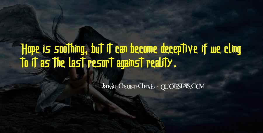 Janvier Quotes #96423
