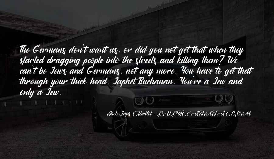 Japhet Quotes #1498662