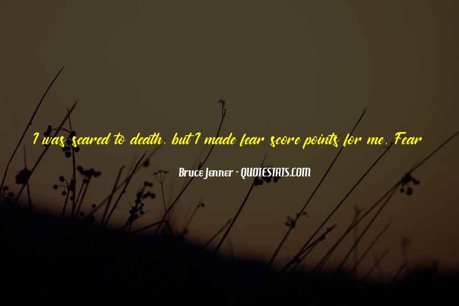 Jarena Lee Quotes #1755070