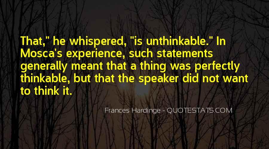 Jarena Lee Quotes #1758272