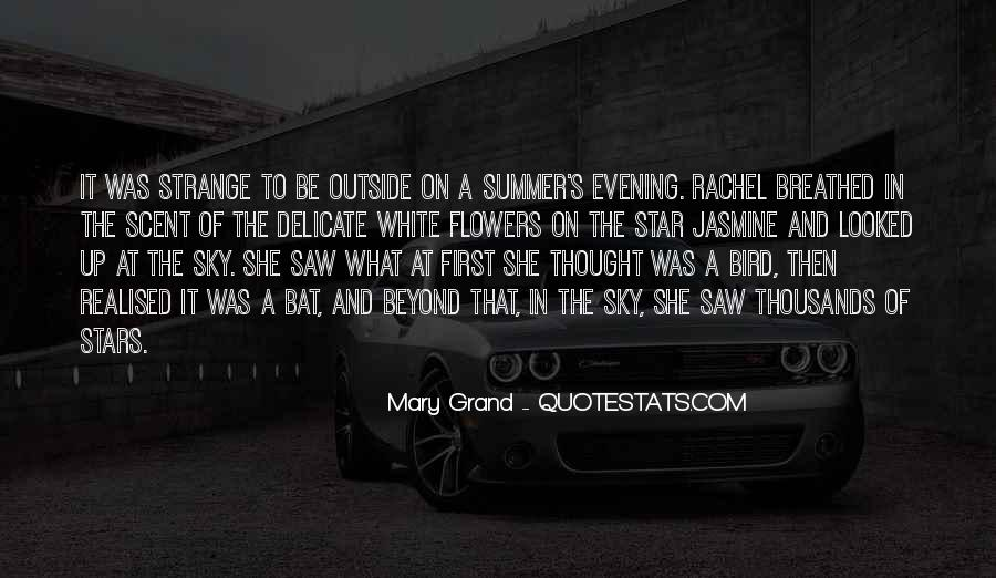 Jasmine Star Quotes #1587275