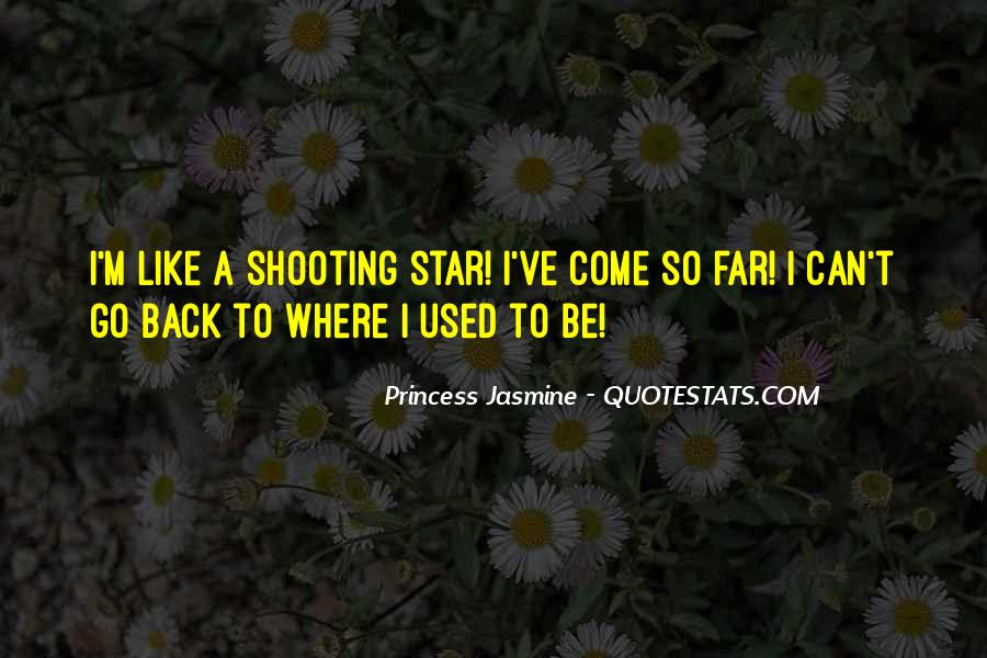 Jasmine Star Quotes #457466