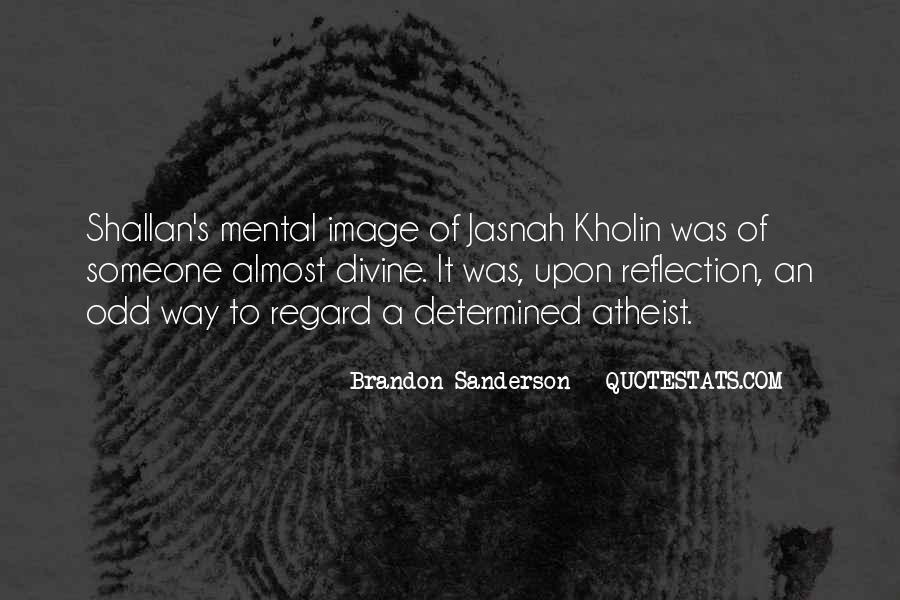 Jasnah Kholin Quotes #131828