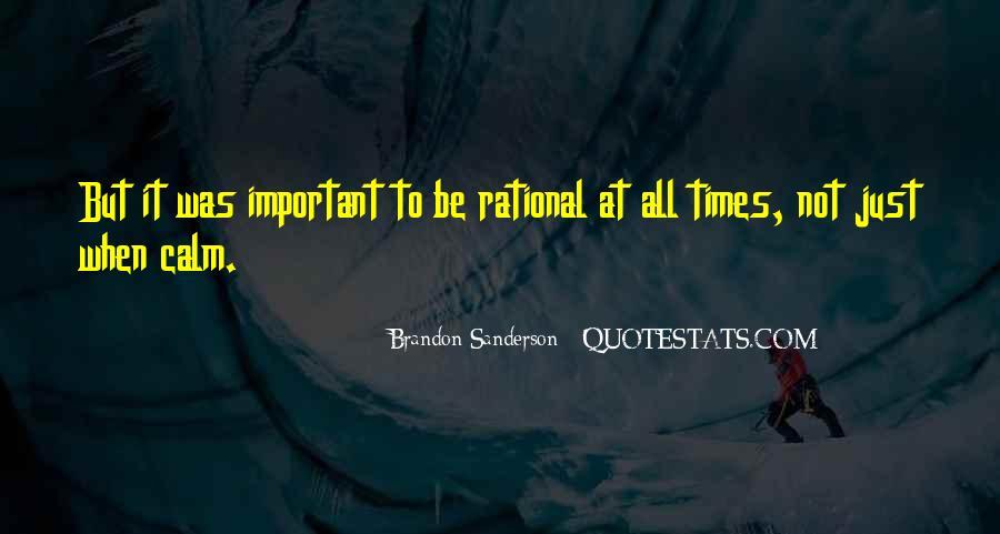 Jasnah Kholin Quotes #1622601
