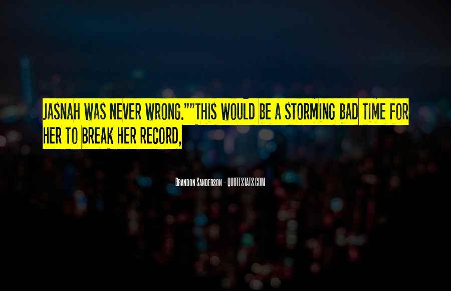 Jasnah Kholin Quotes #339183