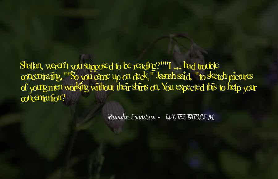 Jasnah Kholin Quotes #930653