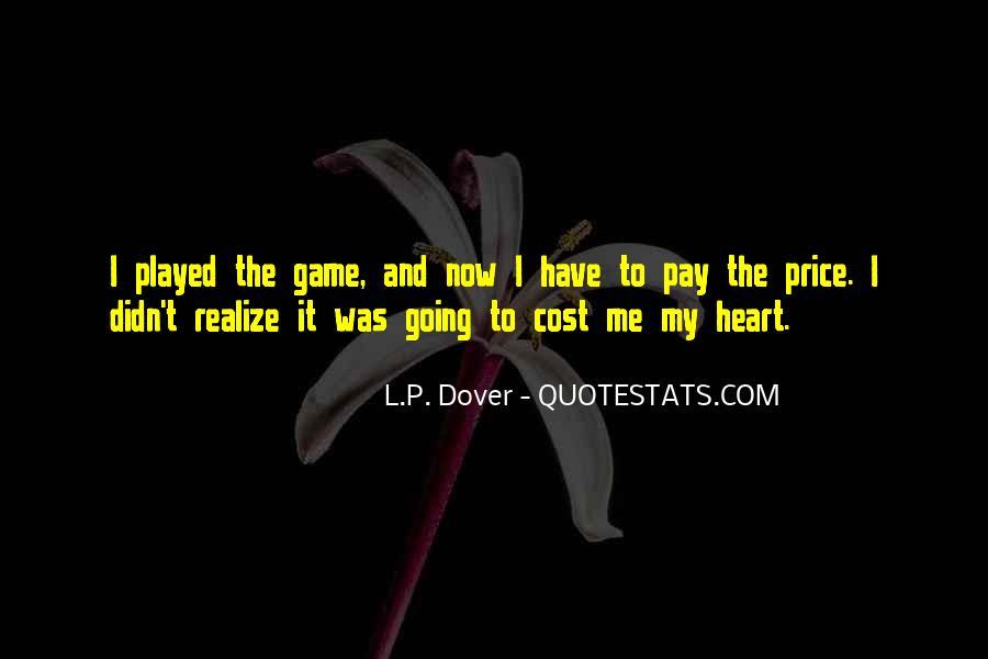 Jason Dill Quotes #282926