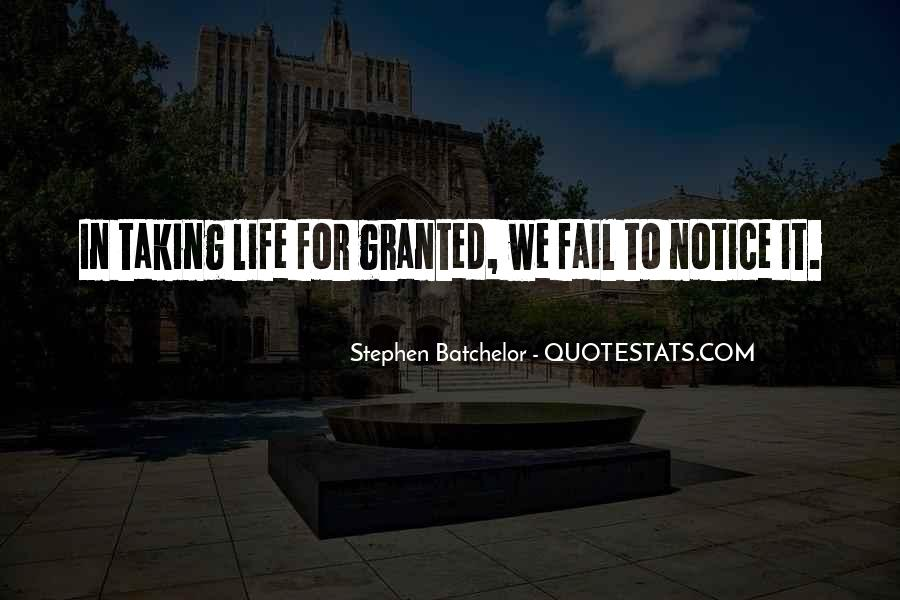 Quotes About Failing In Life #1187458