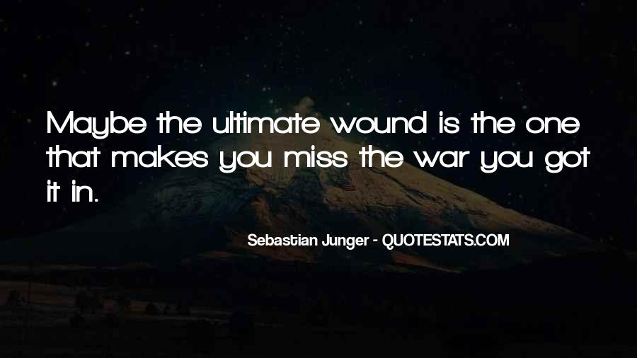 Jasper Sitwell Quotes #785879