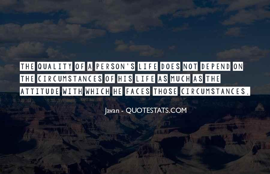 Javan Something To Someone Quotes #1293780
