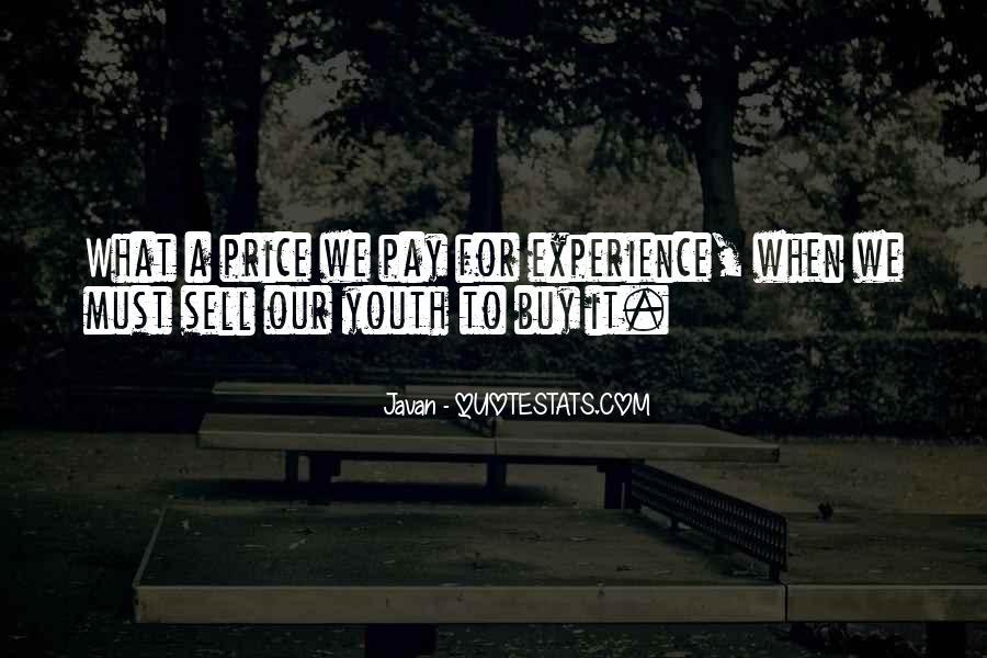 Javan Something To Someone Quotes #71884