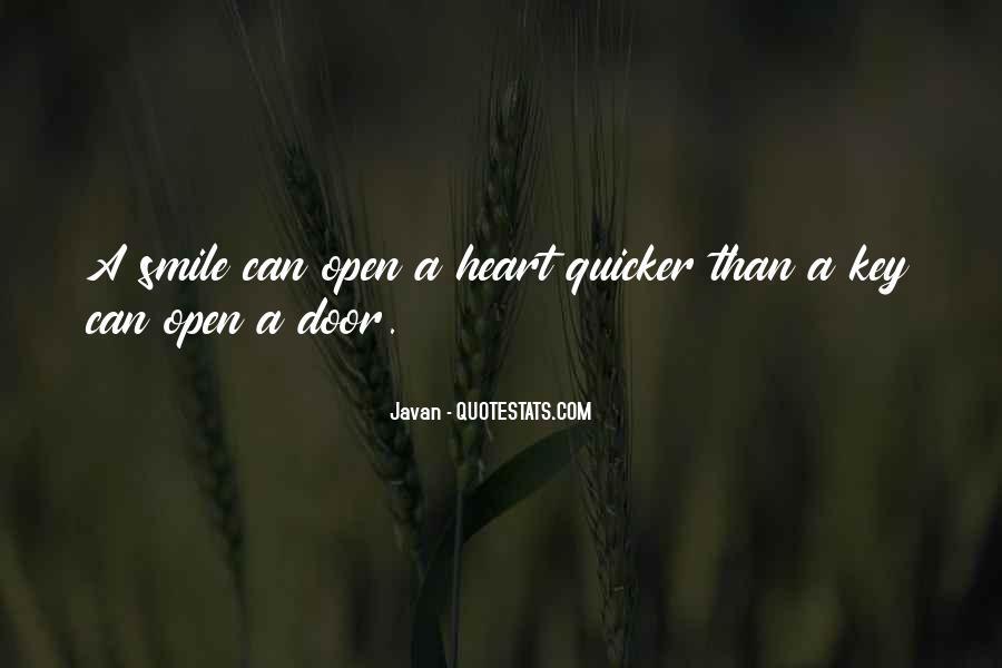 Javan Something To Someone Quotes #777056