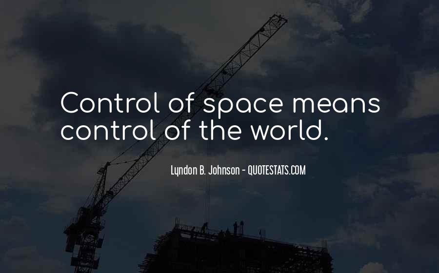 Javier Acosta Quotes #1655051