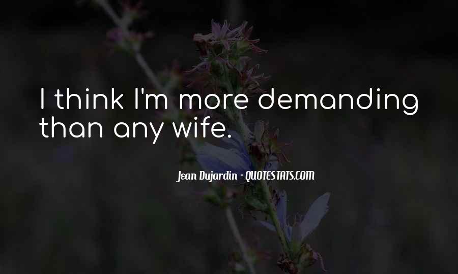 Javier Manzano Quotes #1646276