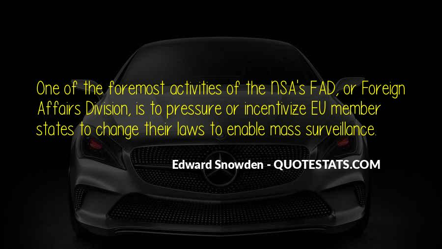 Quotes About Fad #766301