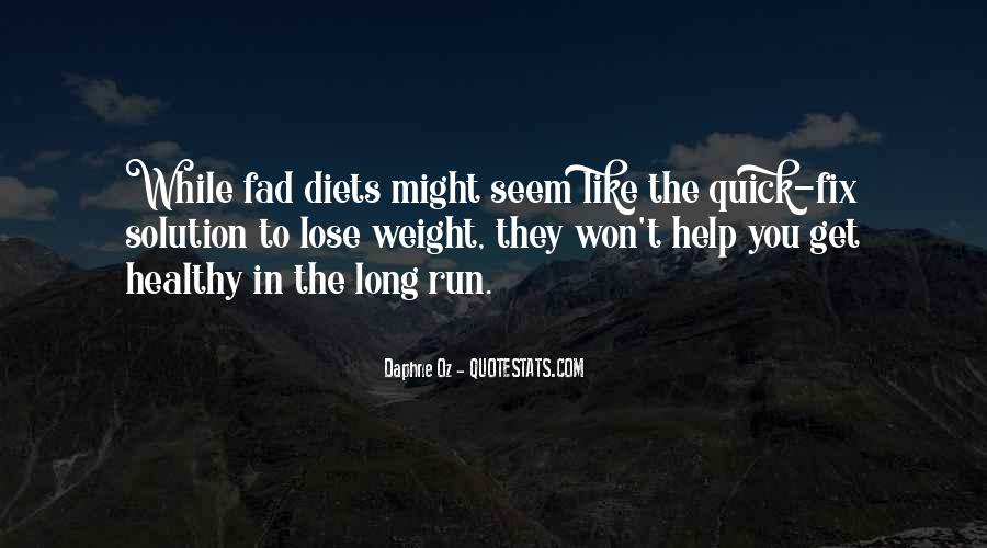 Quotes About Fad #906370