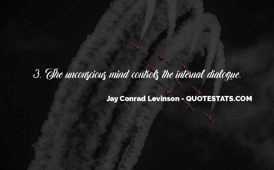 Jay Levinson Quotes #685749